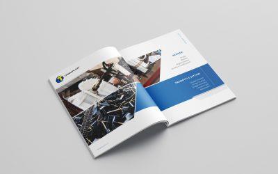 New Tromaplast Catalogue